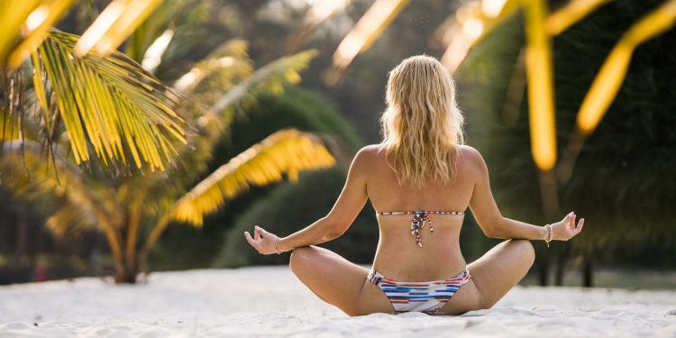 Yoga---stock