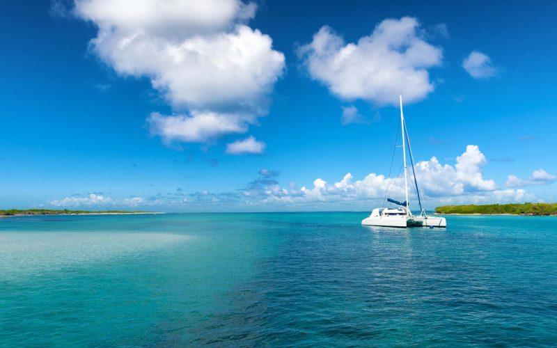 Stock---Catamaran